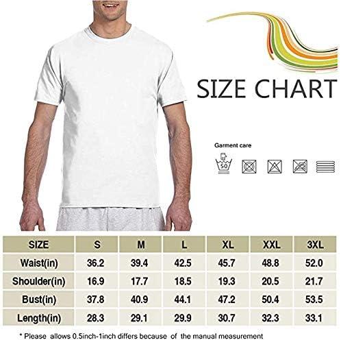 Gar /& ccedil; auf 3D Stranger Things bedrucktes T-Shirt HD Logo Tee Komfortables Charakter-Logo