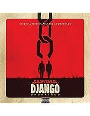 Various - Quentin Tarantino's Django Unchaine