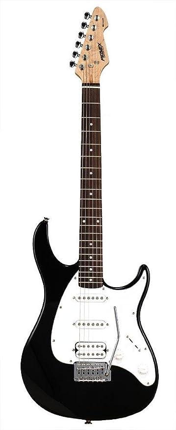 Peavey 489450 - Guitarra eléctrica (puente trémolo)