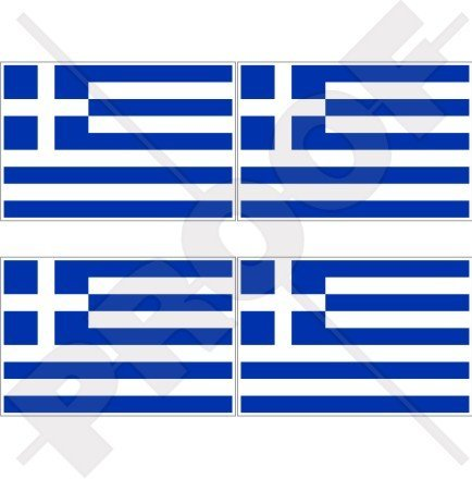 - GREECE Greek Flag Hellas, Hellenic 2