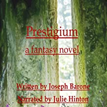 Prestigium: A Fantasy Novel
