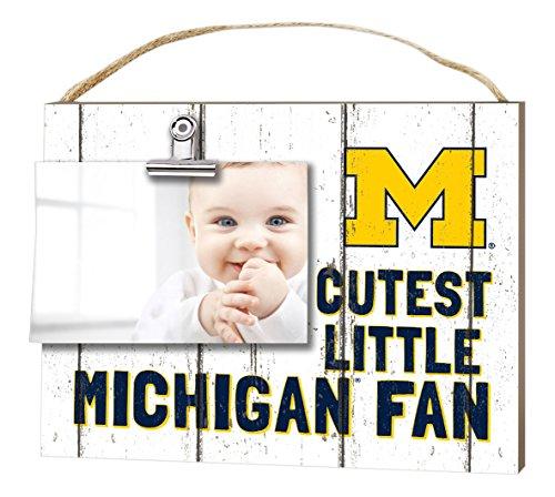 Michigan Wolverines Photo - 2