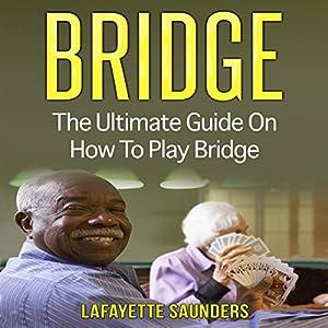 Bridge Audiobook