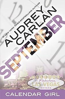 September: Calendar Girl Book 9 by [Carlan, Audrey]