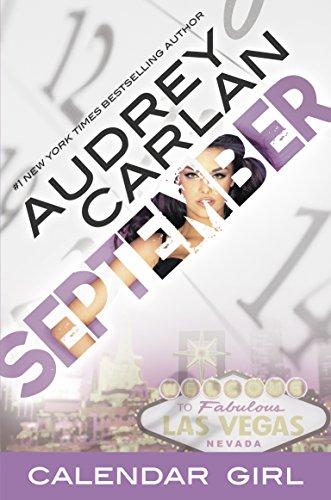 September Calendar Girl Book 9 Kindle Edition By Audrey Carlan