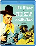 The New Frontier [Blu-ray]