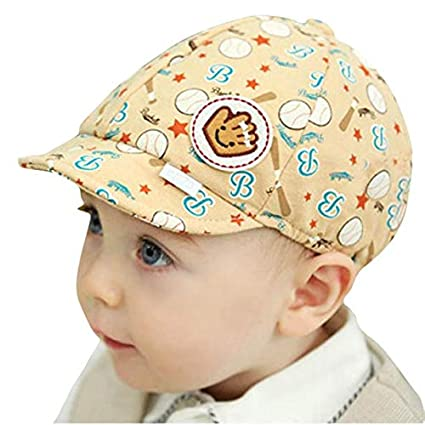 Image Unavailable. Image not available for. Color  Gbell Toddler Boy  Baseball Hat b694466fd319