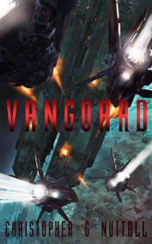 Vanguard (Ark Royal Book 7)