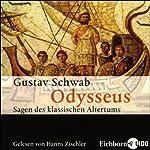 Odysseus (Sagen des klassischen Altertums 5)   Gustav Schwab