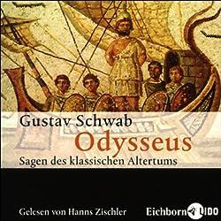 Odysseus (Sagen des klassischen Altertums 5)