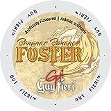 Guy Fieri Flavortown Roasts Coffee, Bananas Foster, 24 Count
