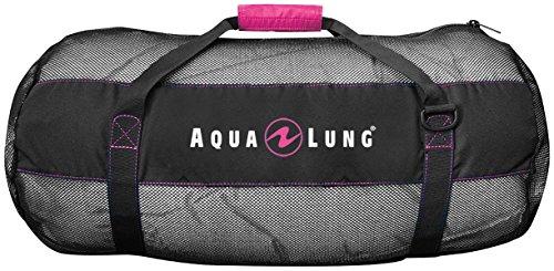 Diving Aqualung Gear - Deep See by Aqua Lung Arrival Mesh Bag (Blue / Black)