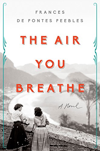 Portuguese Air - The Air You Breathe: A Novel