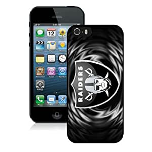 NFL Oakland Raiders iPhone 5 5S Case 016 NFLIPHONE5SCASE618