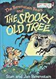 The Berenstain Bears and the Spooky Old Tree, Stan Berenstain and Jan Berenstain, 0394839102