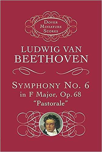 Symphony No. 6 in F Major, Op. 68,'Pastorale