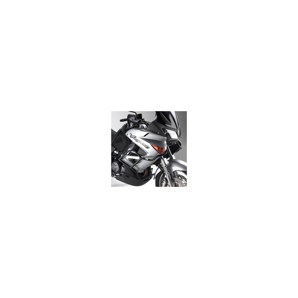 03-06 Sturzb/ügel schwarz XL 1000 Varadero Bj