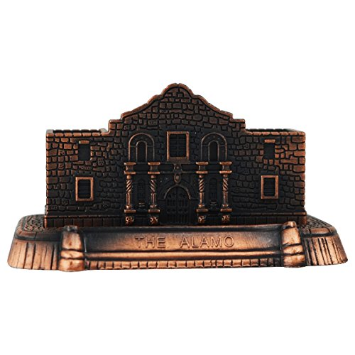 the-alamo-fort-metal-die-cast-pencil-sharpener-collectible-toy-miniature-replica