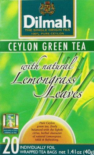 dilmah-tea-ceylon-green-tea-with-lemongrass-20-count-foil-wrapped-tea-bags-pack-of-6