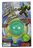 Avengers Assemble Hulk Light-Upp Power Putty