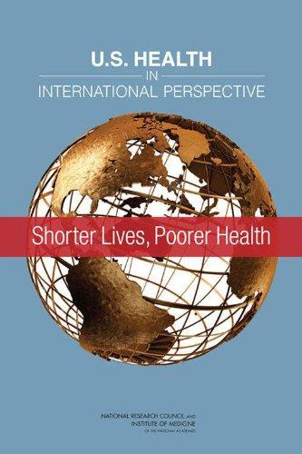 Download U.S. Health in International Perspective: Shorter Lives, Poorer Health Pdf