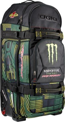 Pro Circuit 55151 Monster Traveler 2 Bag (Monster Traveler 2) (Circuit Gear Bag)