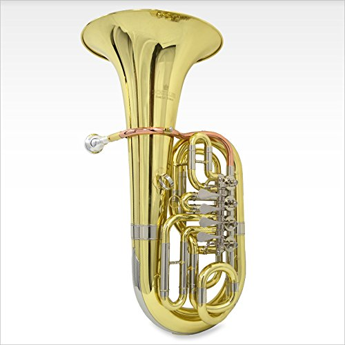 Schiller Big Mini Tuba by Schiller