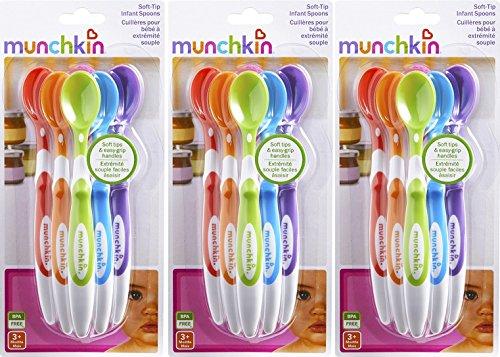 Munchkin Soft-Tip Infant...
