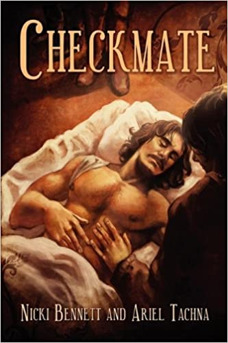 Book Checkmate (All for Love)