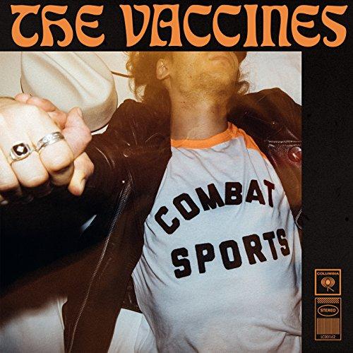 Combat Sports [Explicit]