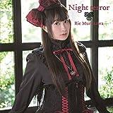 Night terror(初回限定盤)