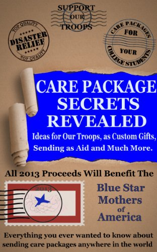 Care Packages - Secrets Revealed