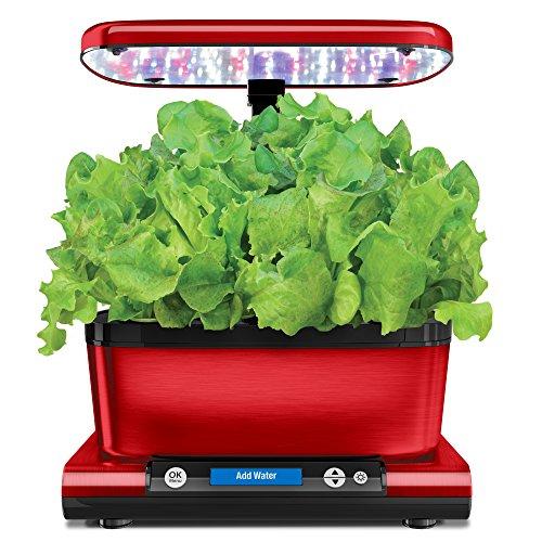 Miracle Gro Aerogarden Harvest Elite With Gourmet Herb
