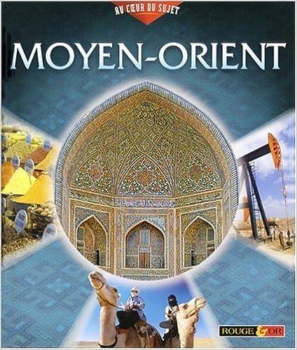 Livre gratuits Moyen-Orient pdf ebook
