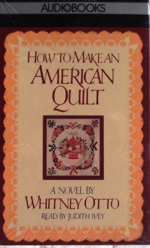 Make American Quilt Whitney Otto product image