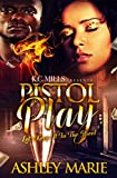 Pistol Play: Lets Keep It In The Street