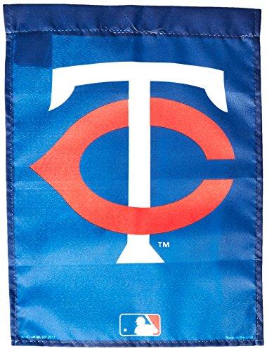 MLB Minnesota Twins Garden Flag