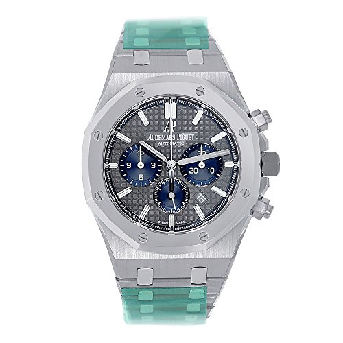 Audemars Piguet Royal Oak Chronograph 41mm Titanium Boutique Exclusive Watch 26331IP.OO.1220IP.01