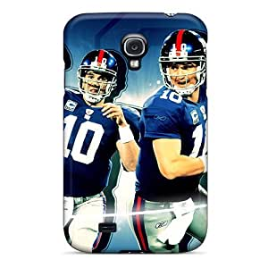 Hot Snap-on New York Giants Hard Covers Cases/ Protective Cases For Galaxy S4