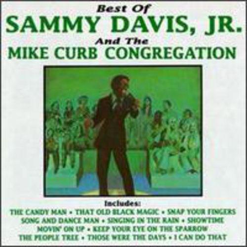 Best Of Sammy Davis Jr., The