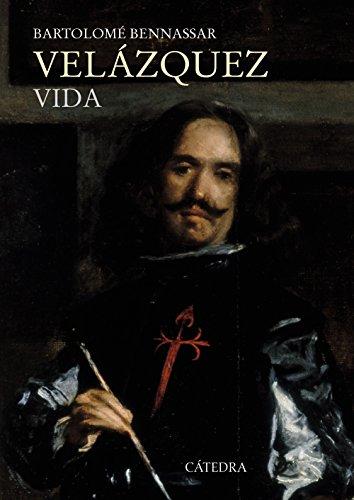 Descargar Libro Velázquez. Vida Bartolomé Benassar