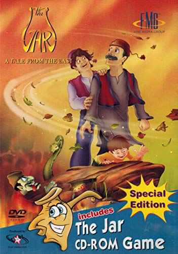 The Jar: A Tale From The East (Special Edition includes The Jar CD-ROM Game)