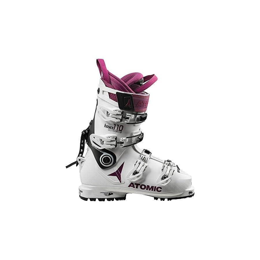 Atomic Hawx Ultra 110 W Ski Boots 2018