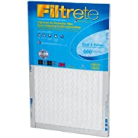 3M 9839DC-6 Filtrate Dust and Pollen Filter, 12 x 24