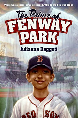 The Prince of Fenway Park pdf epub