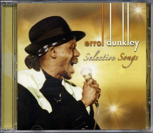 ERROL DUNKLEY - OK Fred The Best of Errol Dunkley - Zortam Music