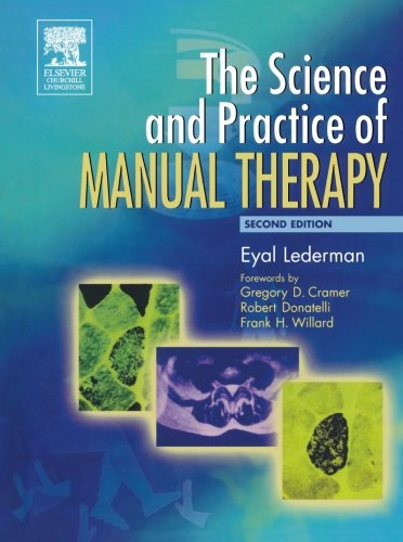 Pdf Medical Books The Science & Practice of Manual Therapy, 2e