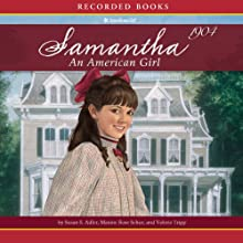 Samantha's Story Collection: An American Girl Audiobook by Susan Adler, Valerie Tripp, Maxine Schur Narrated by Cecelia Riddett