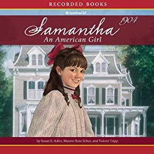 Samantha's Story Collection Audiobook