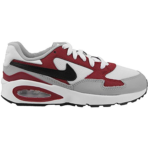 gris rouge Max Air Blanc St 39 Pointure Couleur Nike 0 Gs 1Y7Cw